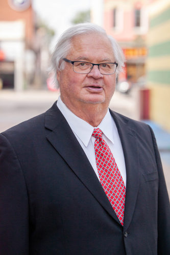 Barkley Heuser, Attorney