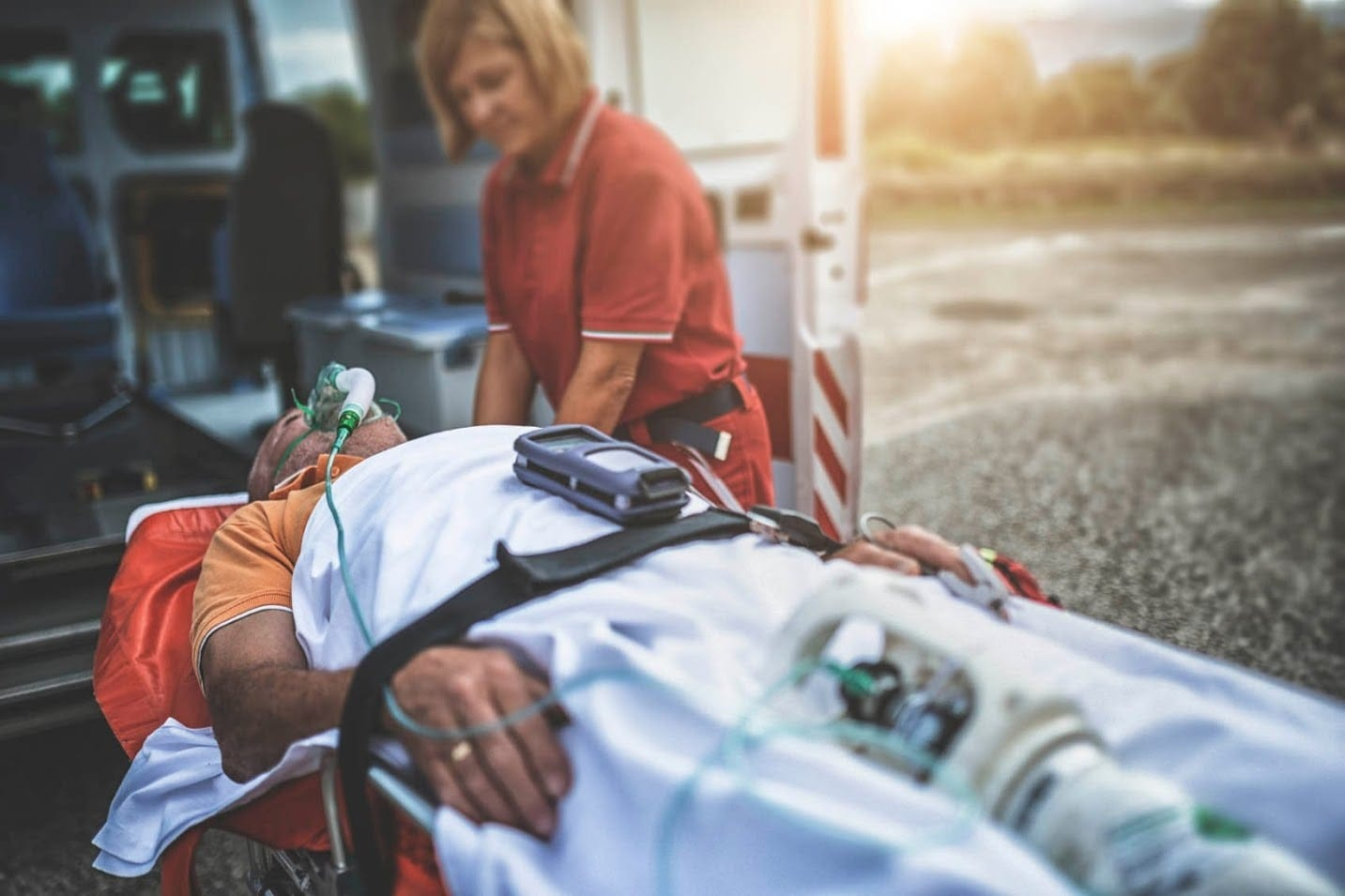 Your Colorado Springs Car Accident Attorneys: Proving the Extent of Your Medical Expenses
