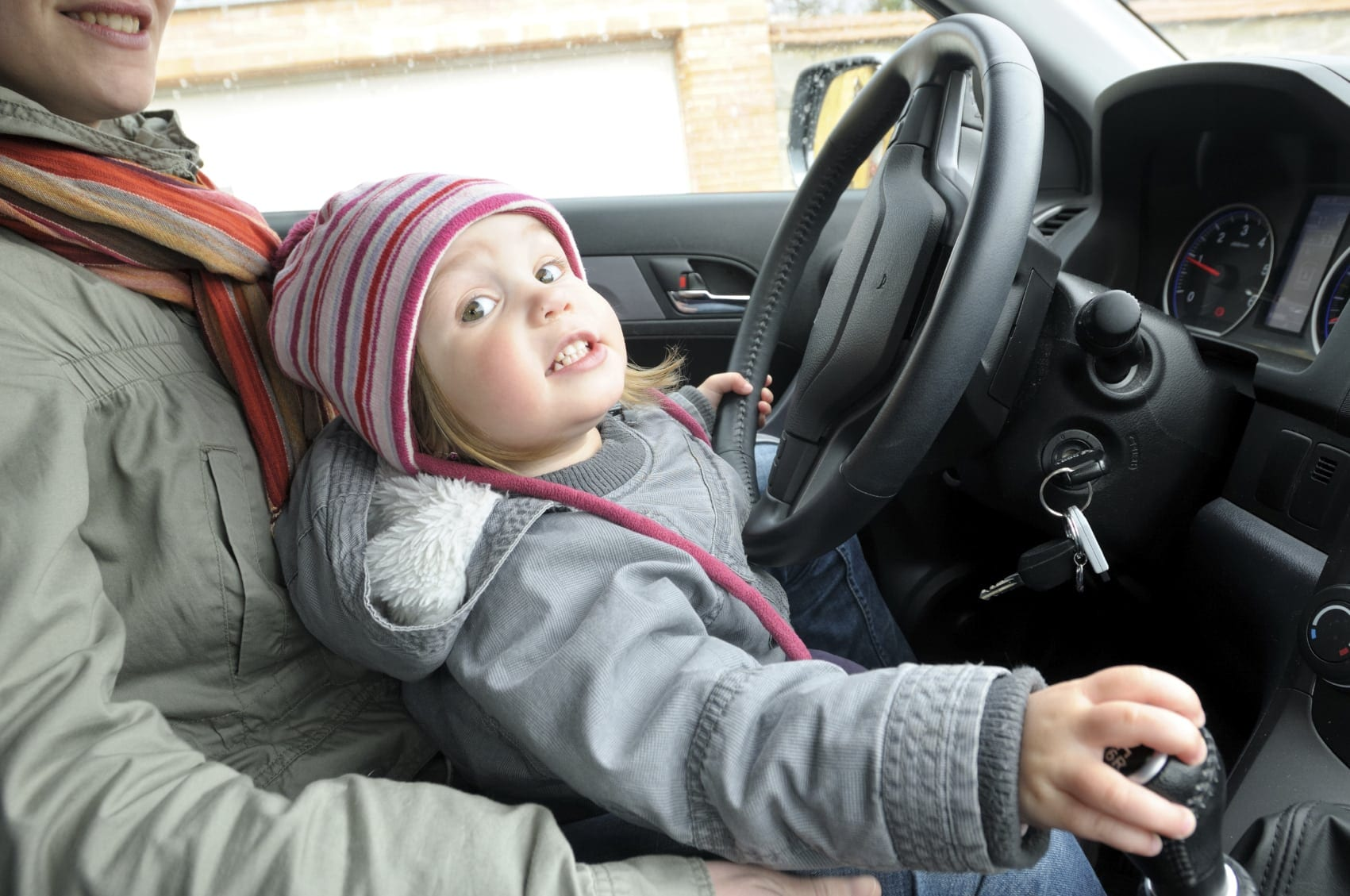 What to Do When Your Child is Involved in a Car Accident